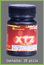 XTZ - Legal Ecstasy Substitute